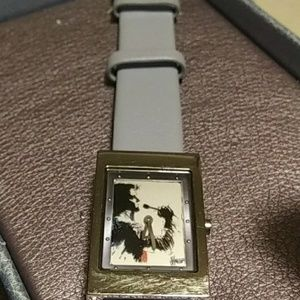 Elvis Presley Fossil Watch ⌚